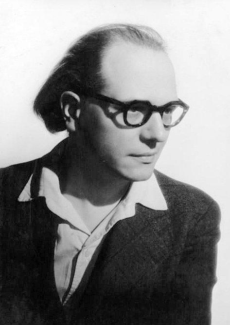 Olivier Messiaen (1908 - 1992)