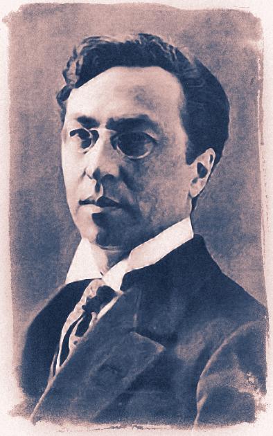Wassily Wassilyevich Kandinsky (1866 - 1944)