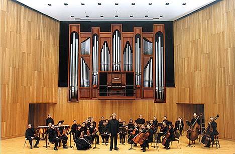 Slee Sinfonietta
