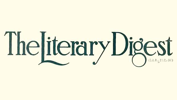 The Literary Digest.