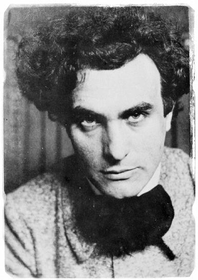 Edgard Varèse (1883 - 1965)