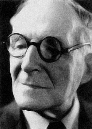 Lev Termen AKA Léon Theremin