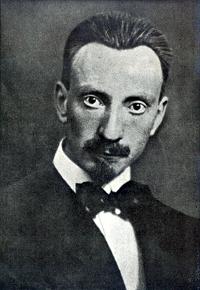 Luigi Russolo ca. 1916.