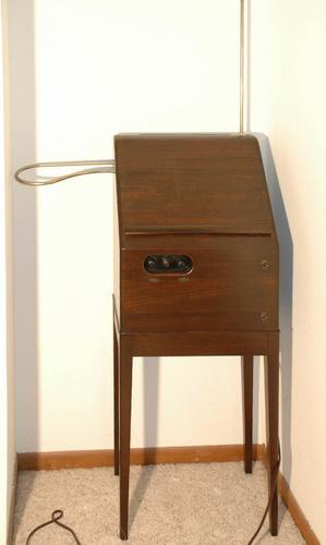 RCA Theremin 001
