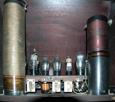 RCA Theremin 002