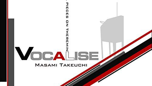 Vocalise by Masami Takeuchi