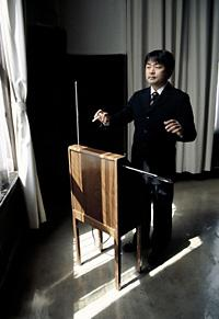 Masami Takeuchi