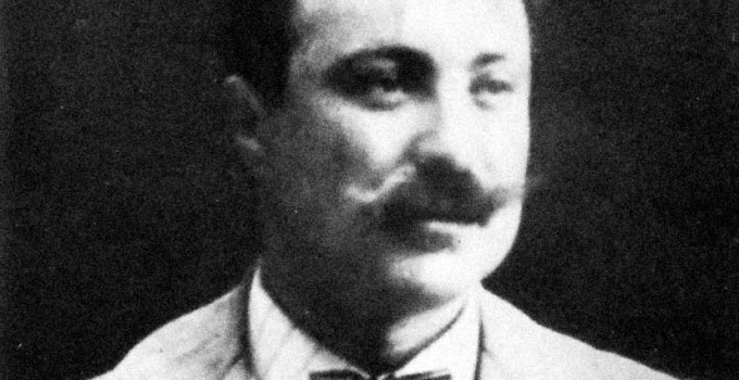 Francesco Balilla Pratella