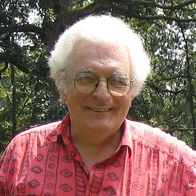 Robert A. Moog (May 23, 1934 – August 21, 2005).